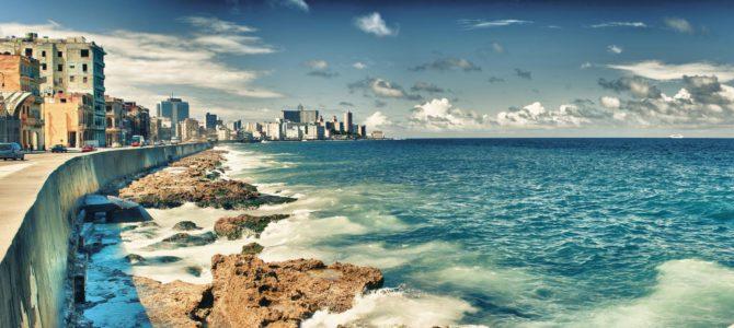 Res till det fascinerande landet Kuba